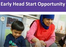 Early Head Start Image