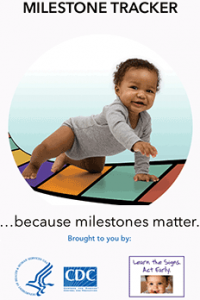 because milestones matter